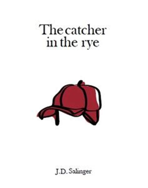 Thesis catcher in the rye