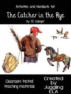 Catcher In The Rye Thesis Essay - buyworkwriteessayorg