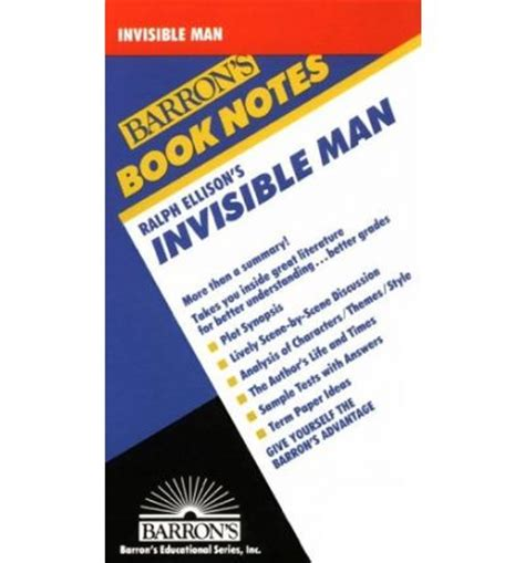 Thesis for invisible man